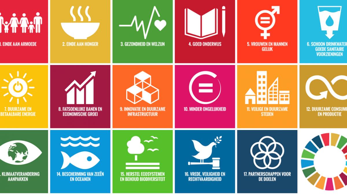 SDGs - Agenda 2030