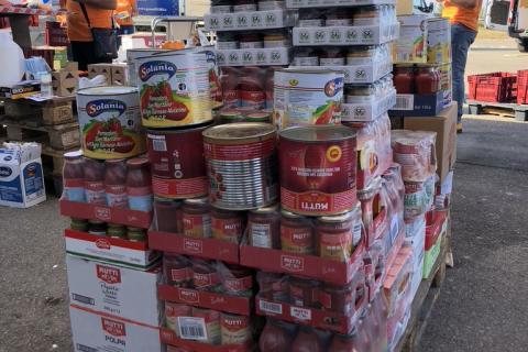 Cibus Food Saving